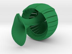s13_41 in Green Processed Versatile Plastic