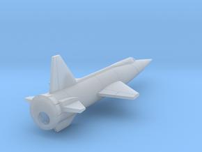 "(1:144) Douglas D-558-3 ""Skyflash"" in Smooth Fine Detail Plastic"