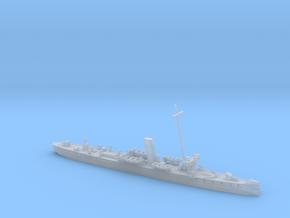 SMS Planet 1/700  in Smooth Fine Detail Plastic