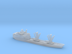 1/1800 RMS St Helena in Smooth Fine Detail Plastic