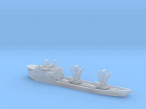 1/1800 RMS St Helena Falklands in Smooth Fine Detail Plastic