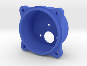 Fl 30496 Luftwaffe Oxygen Pressure Indicator Casin in Blue Processed Versatile Plastic