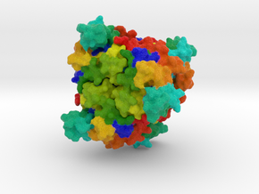 Nucleoside-Diphosphate Kinase in Full Color Sandstone