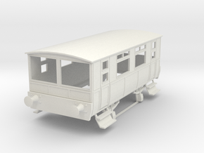 o-32-wcpr-drewry-sm-railcar-trailer-1 in White Natural Versatile Plastic