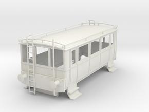 o-32-wcpr-drewry-small-railcar-1 in White Natural Versatile Plastic