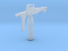 M420 incinerator 1:10 in Smoothest Fine Detail Plastic