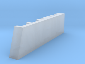 Diema_Schild_02, 1:13,3 in Smooth Fine Detail Plastic