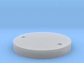 DJI SPARK ESC Cap in Smoothest Fine Detail Plastic