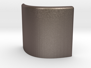 DJI SPARK Wi-Fi Booster in Polished Bronzed Silver Steel