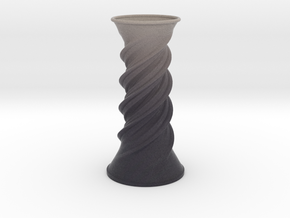 Vase 125618 in Full Color Sandstone