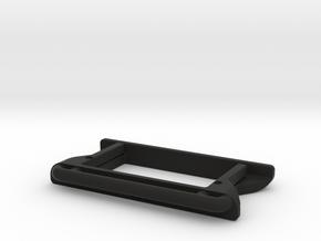 TWSDH003 Honcho slider in Black Natural Versatile Plastic
