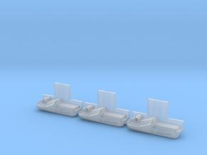 Z/Ss/innen/001 in Smoothest Fine Detail Plastic