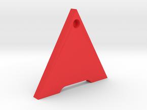 Fairphone Stand Door in Red Processed Versatile Plastic