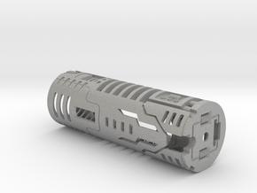 Destiny-P1 in Aluminum
