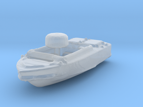 1/285 Scale Seal Support Craft in Smooth Fine Detail Plastic