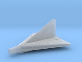 (1:285) Lippisch Li P.13a in Smooth Fine Detail Plastic
