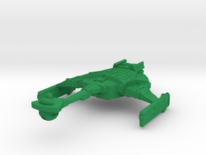 2500 D-9f Seeker in Green Processed Versatile Plastic