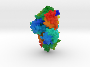 Haloacid Dehalogenase in Full Color Sandstone