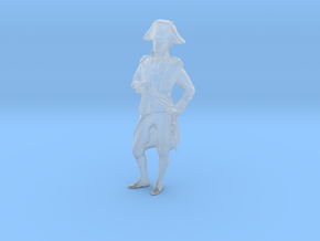 Printle V Homme 1556 - 1/72 - wob in Smooth Fine Detail Plastic