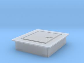 1/12 Breaker Box in Smooth Fine Detail Plastic