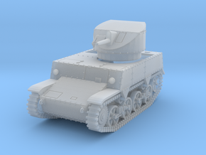 PV166E T13 B3 Tank Destroyer (1/72) in Smooth Fine Detail Plastic