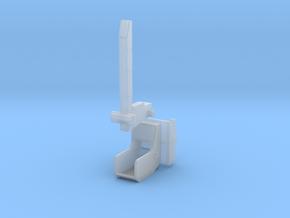 speedypipe(buizenlegger) cw30 in Smooth Fine Detail Plastic