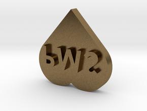 brand_working_allmaterials in Natural Bronze