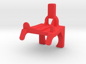 690-11726-01 in Red Processed Versatile Plastic