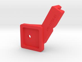690-11723-01 in Red Processed Versatile Plastic