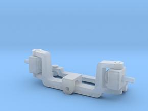 1/87 | Z | Vorderachse lenkbar in Frosted Ultra Detail
