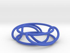 Prime Link 8^2_4 in Blue Processed Versatile Plastic