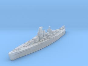 Design 1933 Battlecruiser (Italy) in Smooth Fine Detail Plastic
