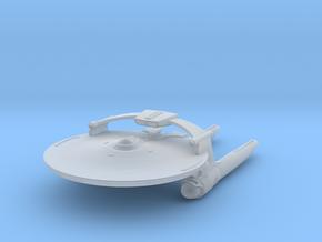 Parkrer Class V  HvyCruiser in Smooth Fine Detail Plastic