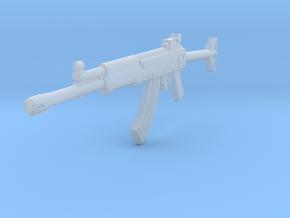 1/18 Valmet M76 in Smooth Fine Detail Plastic