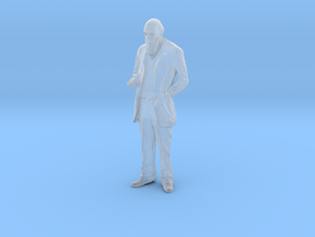 Printle C Homme 1550 - 1/64 - wob in Smooth Fine Detail Plastic