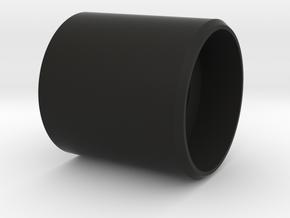 HFP-101110 Throttle handle Top in Black Natural Versatile Plastic