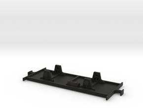 K1 - H0m bastidor in Black Natural Versatile Plastic