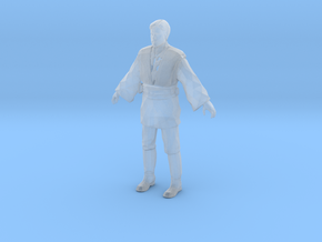 Printle V Homme 1494 - 1/48 - wob in Smooth Fine Detail Plastic