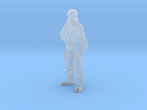 Printle V Homme 1483 - 1/48 - wob in Smooth Fine Detail Plastic