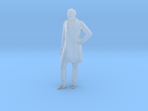 Printle C Homme 1475 - 1/48 - wob in Smooth Fine Detail Plastic