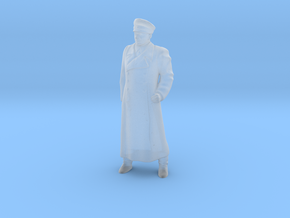 Printle V Homme 1474 - 1/48 - wob in Smooth Fine Detail Plastic