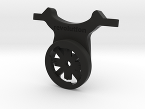 Specialized SWAT / Short Varia-Edge Adapter in Black Premium Strong & Flexible