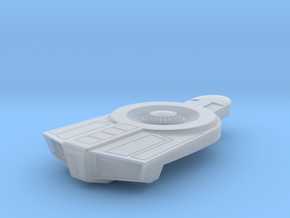 1/537 TMP Impulse Engine in Smooth Fine Detail Plastic