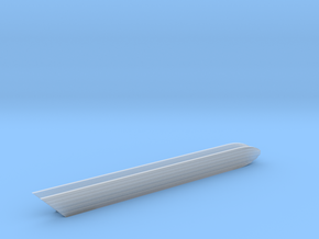 1/537 Inner Grilles in Smooth Fine Detail Plastic