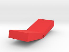 Darth Vader Rocker functional covers in Red Processed Versatile Plastic