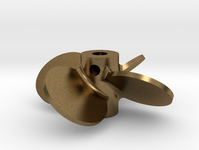 "1.25"" - BBP 40º LH in Natural Bronze"