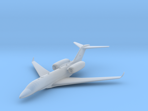 Cessna Citation X in Smooth Fine Detail Plastic