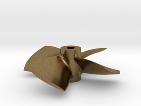 "1.50"" - BKSP LH in Natural Bronze"