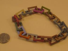 Chain default in Full Color Sandstone