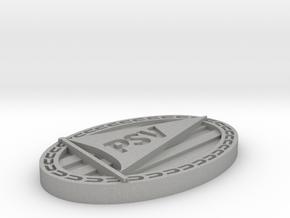 Logo PSV in Aluminum: Extra Small